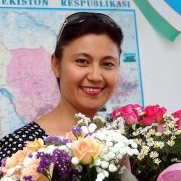 Наргис Қосимова